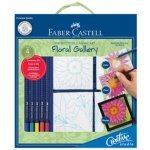 Watercolor Canvas Kit