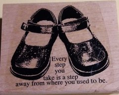 CArefully loved  - EVERY STEP