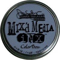 Mixed Media Salazar INKX