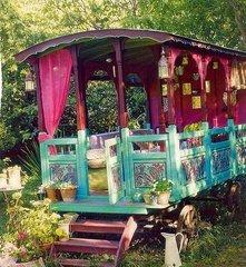 Gypsy Bazaar