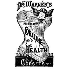 Dr. Warner Corsets