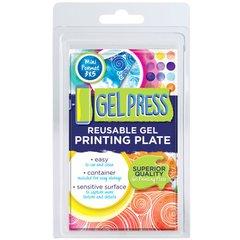 Gel Press 3 x 5 Printing Plate