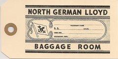 Tag German Boat Passenger (3)
