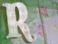 Rosebud Blocks Lavender
