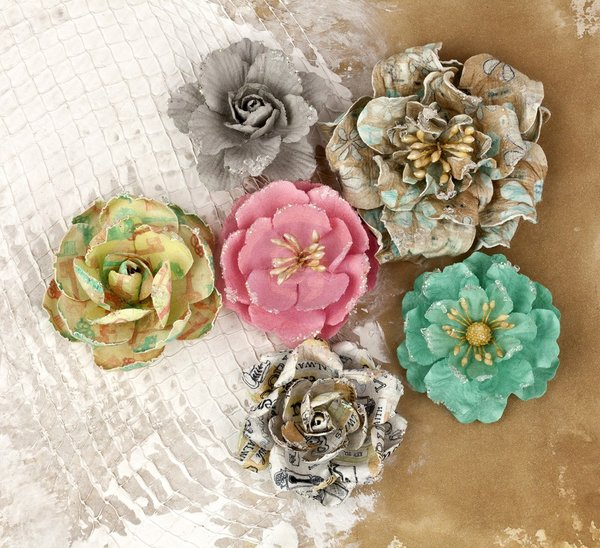 Lifetime Roses PRIMA