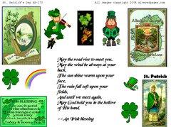 173 St Patrick's Day