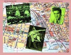 3053 Elvis in Green