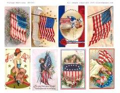 563 Vintage America digital