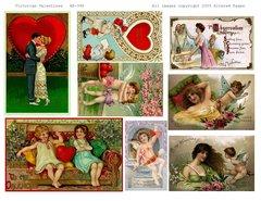 394 Victorian Valentine