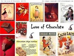 Love of Chocolate digital 178