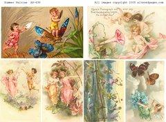 639 Summer Fairies