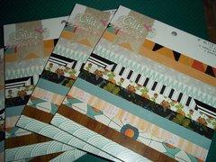 6x6 Paper Pads 77