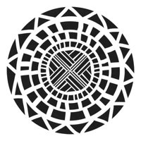 Stencil 12 x 12 Celtic Circle