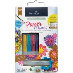Gelatos Paper Flowers Set