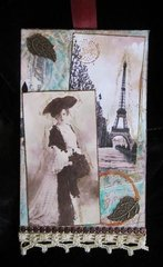 I Love Paris Kit by Trisha