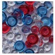 Dew Drops Patriotic Hydrangea