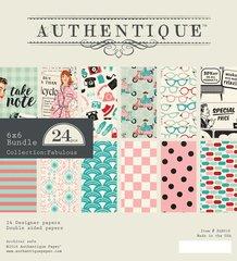 6x6 Authentique FABULOUS
