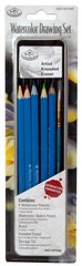 Watercolor Drawing Set PENCILS