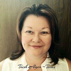 Trish Alger (just chickenscratch)