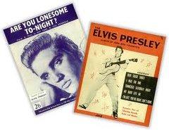 "Elvis ""The King"" Board Book"