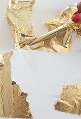 Gilding - Leafing GOLD