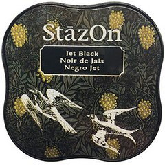 STAZON MIDI Cool Solvent base