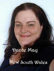 Danie May