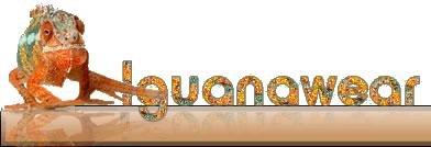 IguanaWear