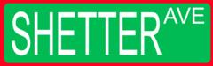 Shetter Ave tee