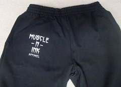 Muscle -N- Ink Joggers
