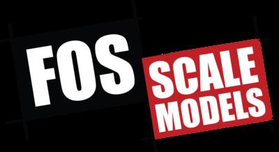 Fos Scale Models, LLC