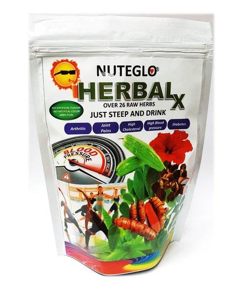 Whole Foods Sour Sop Tea