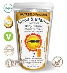 Blood & Internal Cleanser  (1lb,4.4gr)