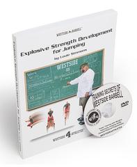 Explosive Strength Development for Jumping