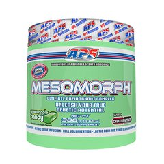 Mesomorph Green Apple Jolly Rancher