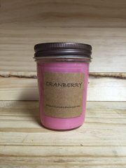 Cranberry 8 oz.
