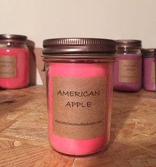 American Apple 8 oz.