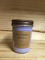 Lavender & Lemon 8 oz.