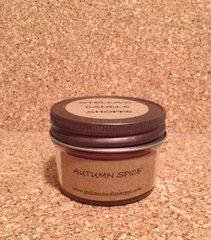 Autumn Spice 4 oz.
