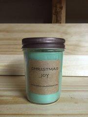 Christmas Joy 8 oz.