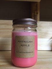 American Apple 12 oz.