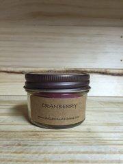 Cranberry 4 oz.