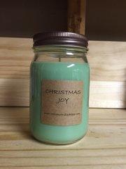 Christmas Joy 16 oz.