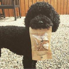 Pet Goodie Box - gourmet treat selection