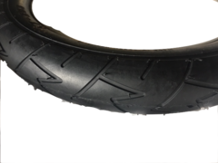 """LIKEaBIKE Wood Series- replacement 12"""" tire"""