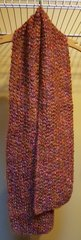 """Autumn Glow"" Scarf"