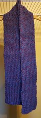 """Mixed Berries"" Scarf"