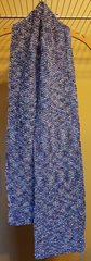"""Sea Sparkle"" Scarf"