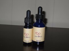 EYE / EAR Soothe DROPS Healing Pink eye Stys Ear infections Eye infections Dry eye Itchy Ears