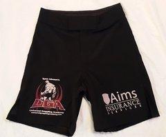 Shorts (2 Print Black)
